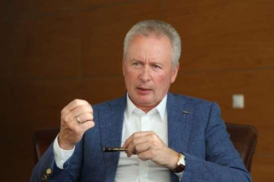 Мнение Сергея Цикалюк по авиа- и космическому страхованию