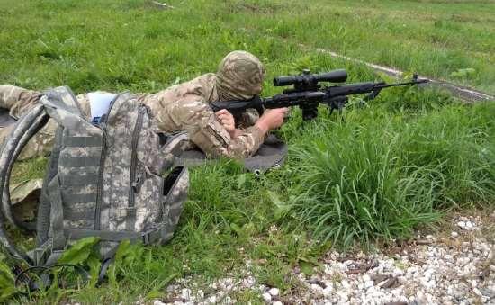 Отзывы на услуги оружейного тюнинга от «Рысь»