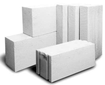 Газобетон – особенности строительного материала
