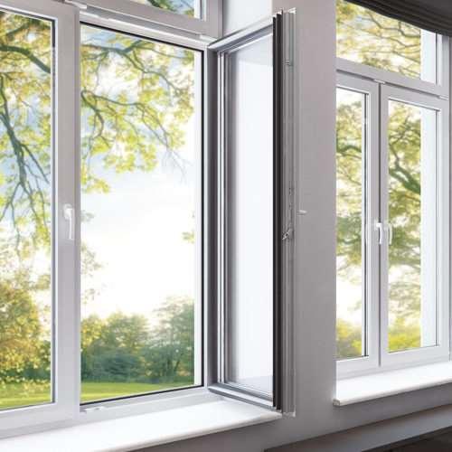 Современные окна и различные аксессуары к ним