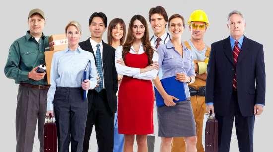 База резюме и вакансий Казахстана