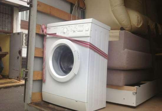 Процедуры утилизации или обмена стиральных машин