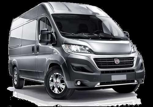 Возможность аренды фургона без водителя в МСК
