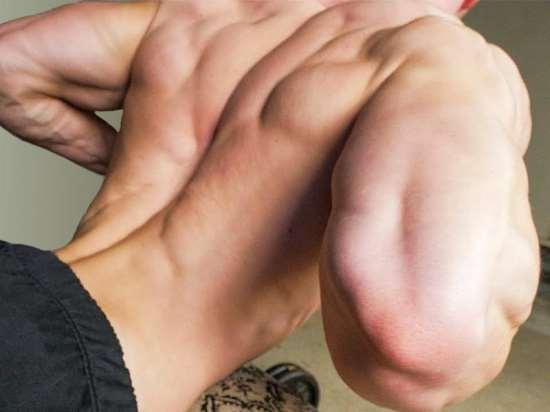 Доступные домашние упражнения для мышцы спины