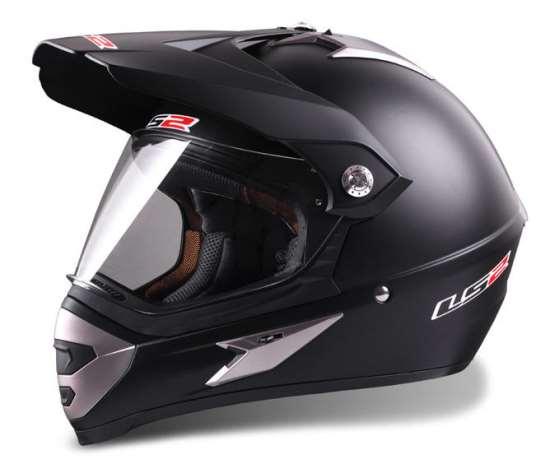 Нюансы заказа современного снегоходного шлема