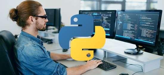Курс по Python для начинающих — упор на практику