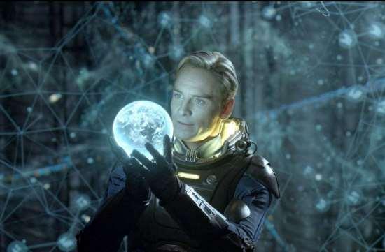 Что можно выбрать среди фантастических фильмов в 2020 году?