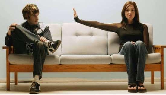 Почему женщина не отвечает мужчине взаимностью: причины