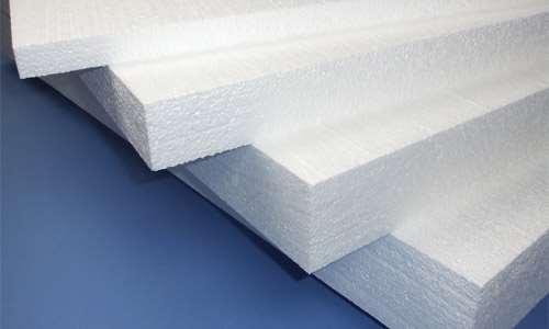 Теплоизоляционные плиты из пенопласта: особенности