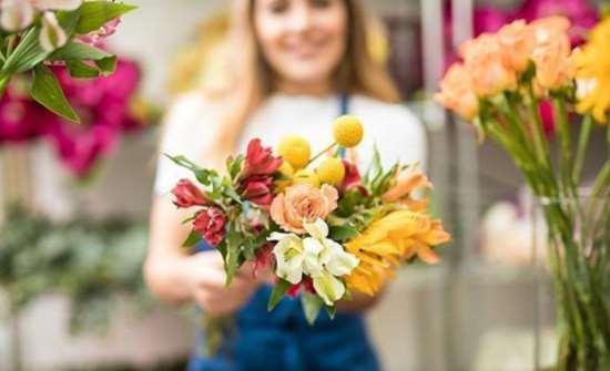 Доставка цветов — организация лучшего подарка