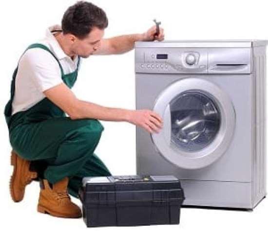 Качественный и профессиональный ремонт стиральных машин
