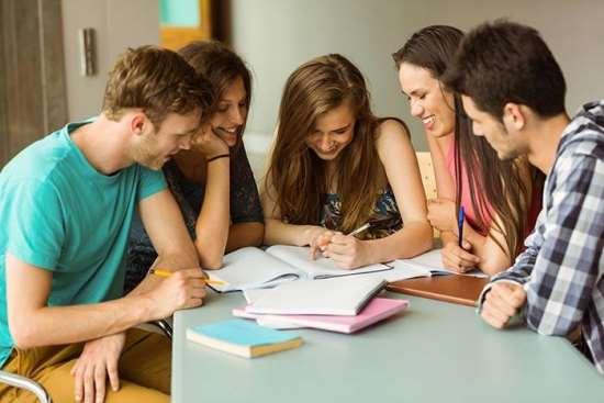 Обучение английскому в «ABC Language Centre»