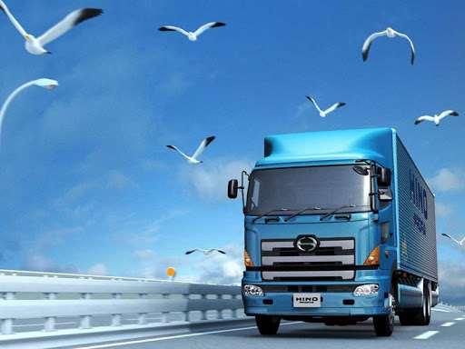Автомобильные грузоперевозки — быстро и безопасно