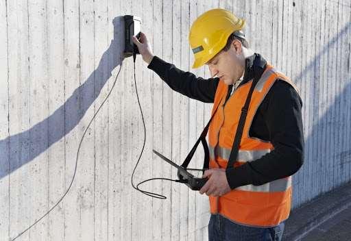 Обследование зданий для выяснения технического состояния