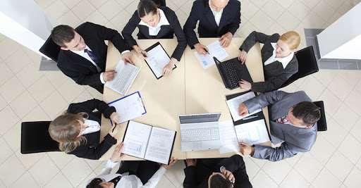 Система корпоративного управления — сложная структура