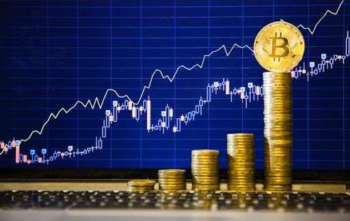 Насколько стабильным является курс биткоина?