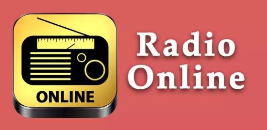 Радио онлайн по различным категориям