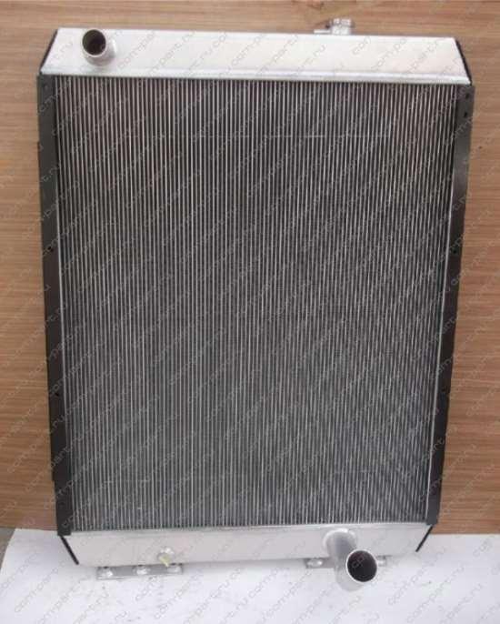 Радиаторы для экскаваторов и погрузчиков
