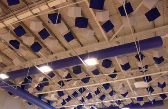 Методы проектирования текстильных воздуховодов
