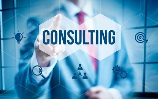 Консалтинг-услуги от квалифицированной фирмы