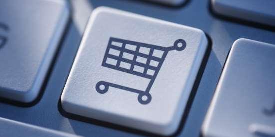 Онлайн-покупки через социальные сети