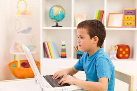 Обучение детей 7-16 лет программированию