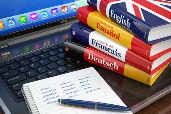 Профильные услуги от бюро переводов