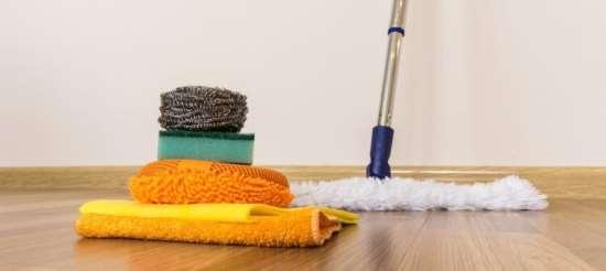 Профессиональный клининг квартиры — отменная чистка