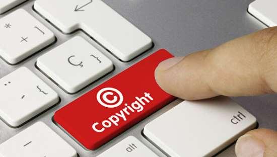 Что попадает под защиту авторских прав?