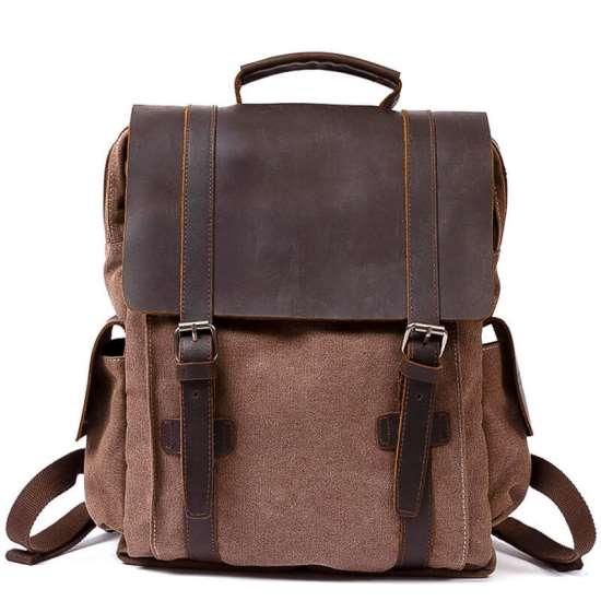Огромный выбор современных рюкзаков