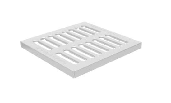 Изготовление и использование штампованных решеток