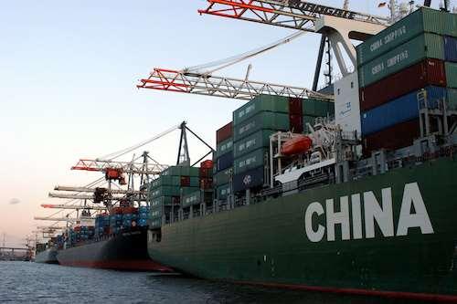 Профессиональная доставка грузов из Китая