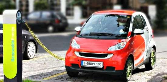 5 мифов об электромобилях