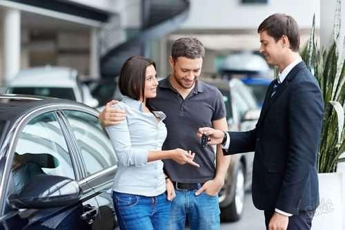 Для каких целей обычно арендуют авто?