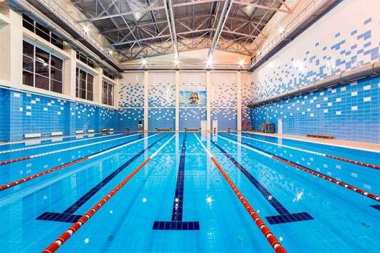 Быстрое и беспроблемное получение справки в бассейн