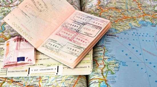 Для чего требуется шенгенская виза?