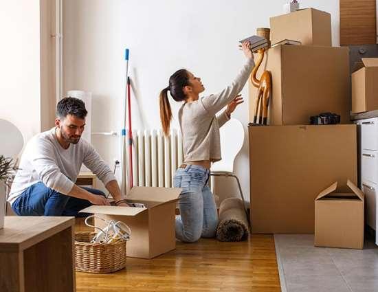 Непредвиденные хлопоты или квартирный переезд