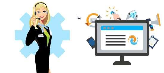 Автоматизированные рассылки и обзвоны клиентов