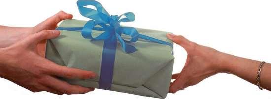 Подходят ли сувениры в подарок?