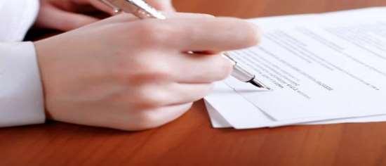 Зачем проводится почерковедческая экспертиза?