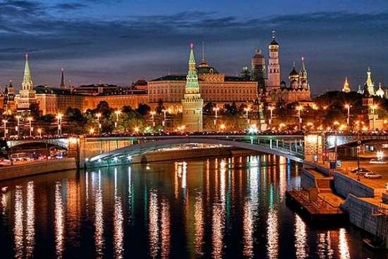 Чем примечателен отдых в Москве?