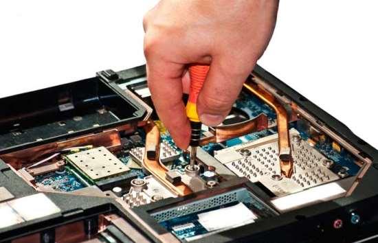 Быстрый и качественный ремонт ноутбуков