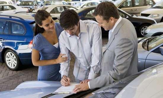 Простые способы проведения продажи авто