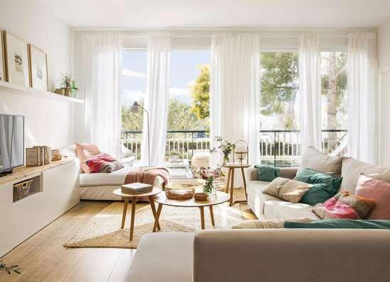 Уютная мебель для квартир и частных домов