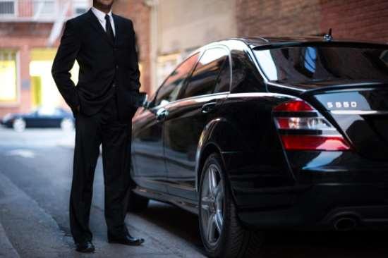 Услуги бизнес такси на территории Волгограда