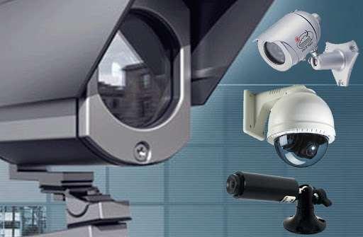 Установка камер и систем видеонаблюдения