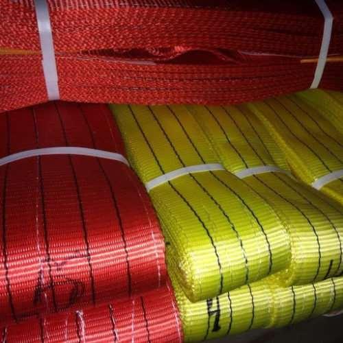 Стропы текстильные, канатные и цепные: критерии выбора