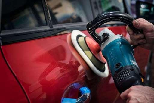 Кузовной ремонт автомобилей в Киеве