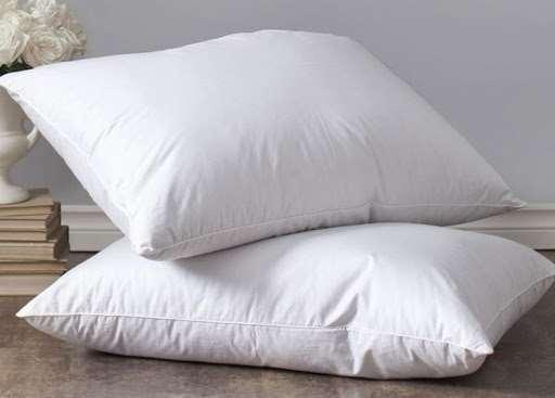 Пуховая подушка — экологичность и комфорт