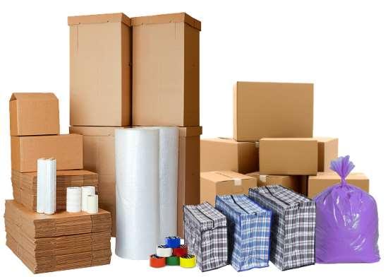 Правильная покупка упаковочных материалов